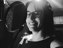 Laura Sweeney Voice Over Demo